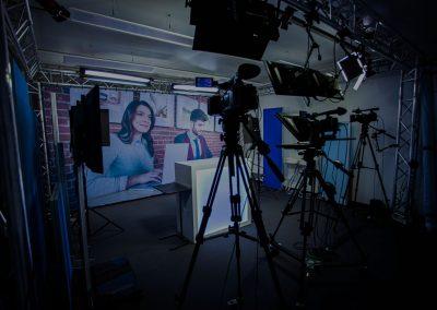 creakom.tv Studio